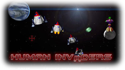 Human Invaders