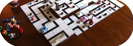 LD Board Game