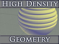 High Density Geometry